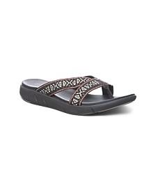 Women's Juniper Flat Sandals