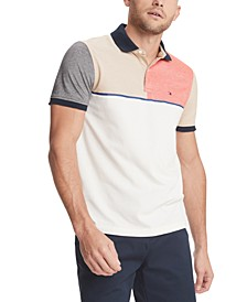 Men's Manila Colorblocked Polo, Created for Macy's