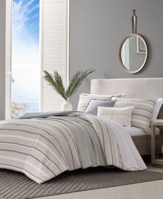Woodbine King Comforter Bonus Set