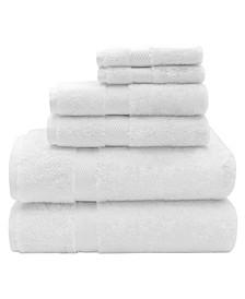 Pyramid Excel Towel Set - 6 Piece