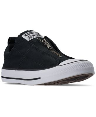 Star Madison Zipper Casual Sneakers