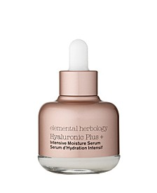 Hyaluronic Booster Plus+ Intensive Moisture Serum for Face, 1 fl oz