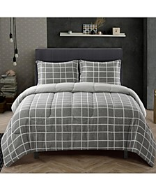 Lana 3-Pc. Comforter Set