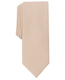 Men's Sable Solid Tie