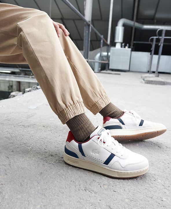 Lacoste Men's T-Clip 120 2 US Sneakers
