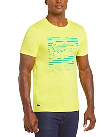 Men's Sport Ultra Dry Graphic Tee