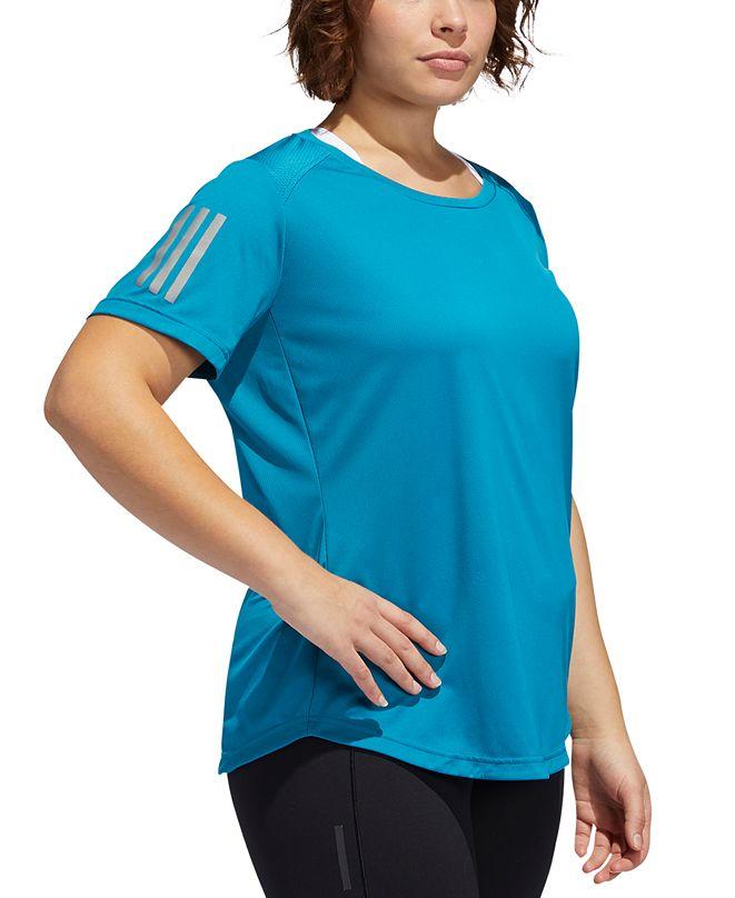 adidas Own The Run Plus T-Shirt