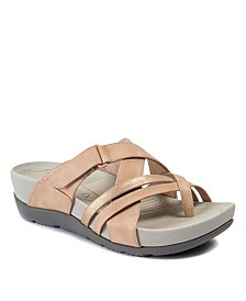 Aster Rebound Technology Sandals