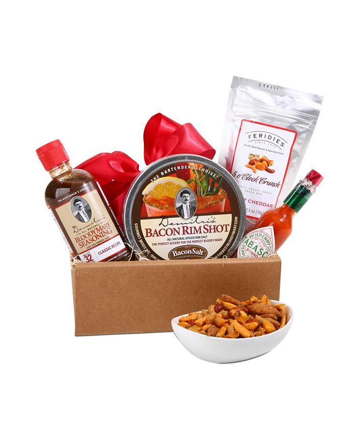 Alder Creek Gift Baskets -