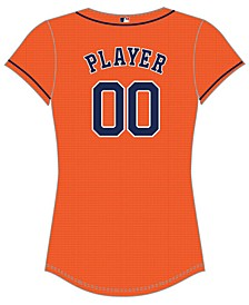 Women's Houston Astros Official Replica Jersey