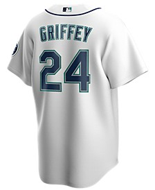 Men's Ken Griffey Jr. Seattle Mariners Coop Player Replica Jersey