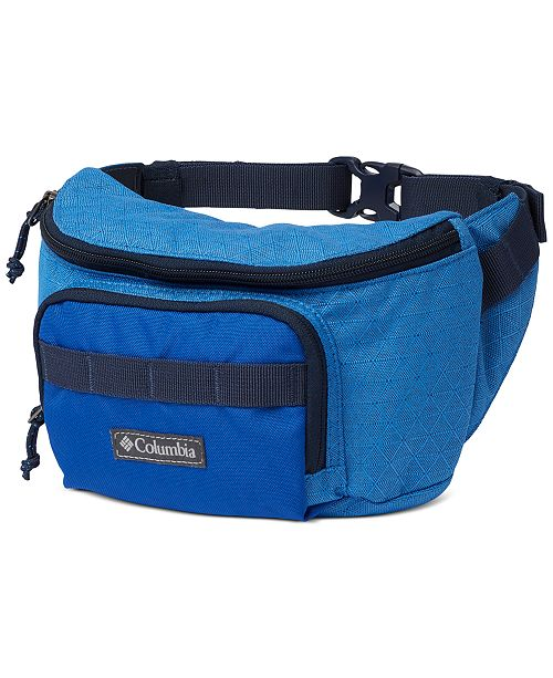 Columbia Men's Zigzag Hip Pack