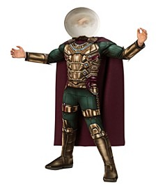 Spider-Man: Far From Home Big Boy Mysterio Deluxe Costume