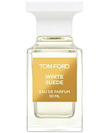 White Suede Eau de Parfum Spray, 1.7-oz.