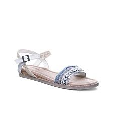 Women's Bali Flat Sandals