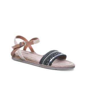 Women's Bali Flat Sandals Women's Shoes