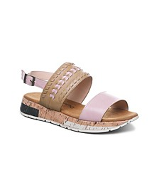 Women's Stormi Flat Sandals