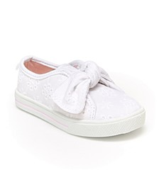 B'Gosh Little Girls Fayye Casual Slip-On Shoe
