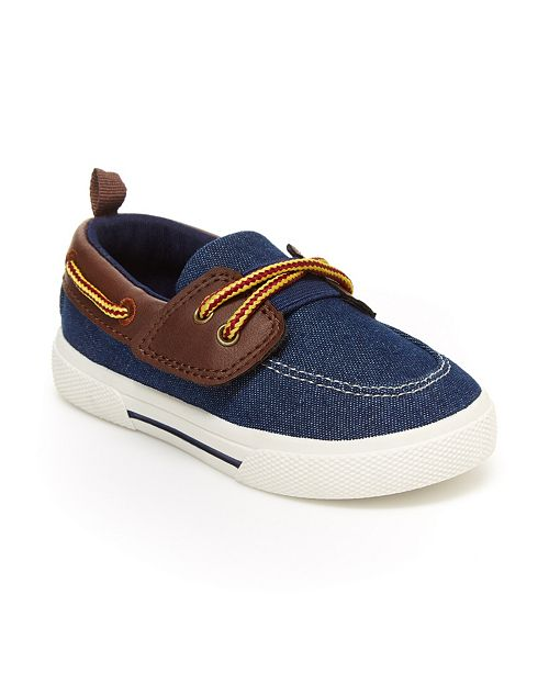 Carter's Toddler and Little Boys Casual Shoe
