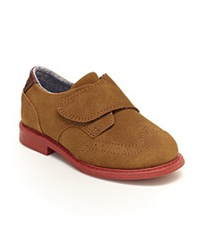 Toddler and Little Boys Dress Shoe
