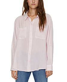 Waverly Boyfriend Shirt