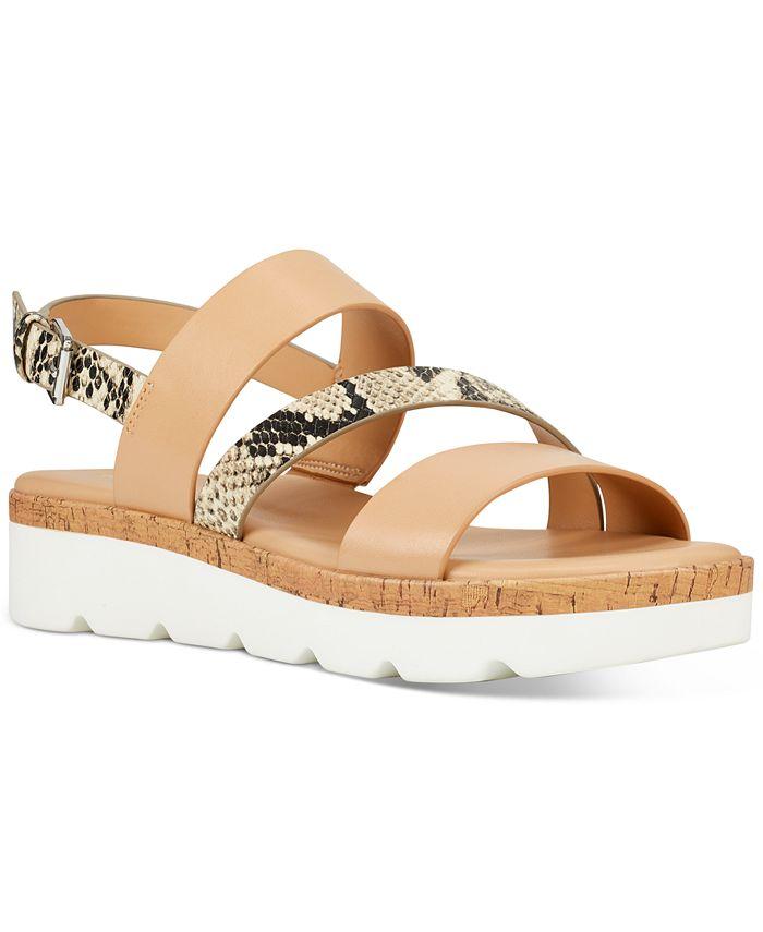 Nine West - Billie Sport Sandals