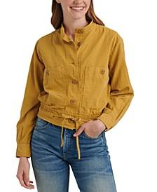 Femme Surplus Jacket