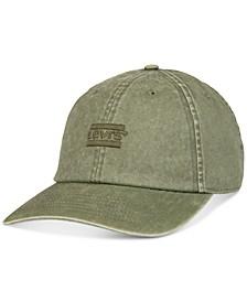 Men's Pigment Dyed Baseball Cap