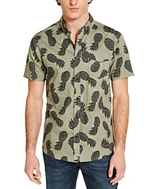 Men's Pineapple Shirt