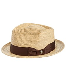 Men's 42nd Street Straw Hat