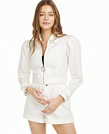 Zip Up Jacket, Created for Macy's