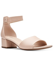 Collection Women's Elisa Dedra Dress Sandals