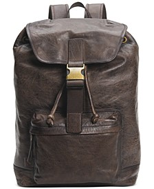 Cody Leather Backpack