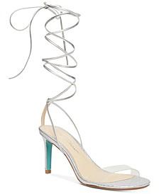 Amara Evening Sandals