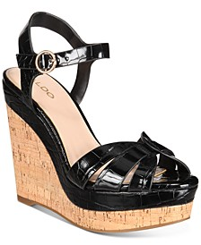 Women's Manglietia Wedge Sandals