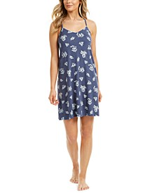 Ultra-Soft Sleeveless Nightgown, Created for Macy's