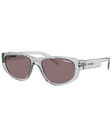Men's Daemon Sunglasses