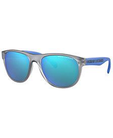 Armani Exchange Men's Sunglasses, AX4096S