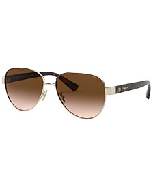 Women's Sunglasses, HC7111