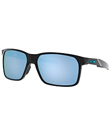PORTAL X Polarized Sunglasses, OO9460 59