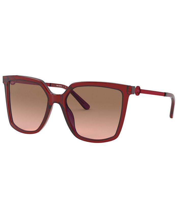 Tory Burch - Sunglasses, TY7146 55