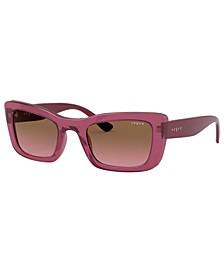 Eyewear Sunglasses, VO5311S 49