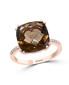 EFFY® Semi-Precious & Diamond Statement Ring