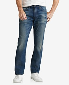 Men's 410 Slim Straight Coolmax Jeans