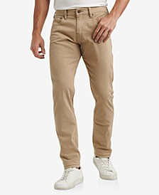 Men's 110 Slim Sateen Strech Jeans