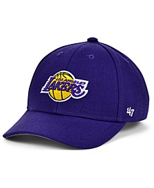 Boys' Los Angeles Lakers Team Color MVP Cap