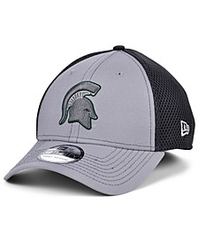 Michigan State Spartans NCAA Grayed Out Neo Cap
