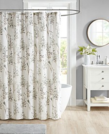 "Twyla 72""x 72"" Shower Curtain"