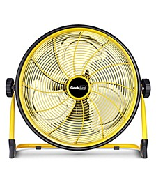 CF2 16-In. Rechargeable Outdoor High Velocity Fan