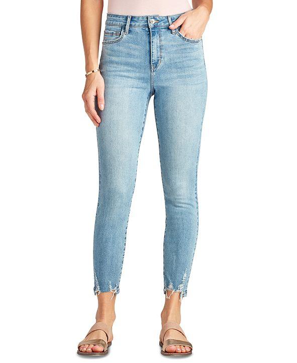 Sam Edelman The Stiletto High-Rise Skinny Ankle Jeans